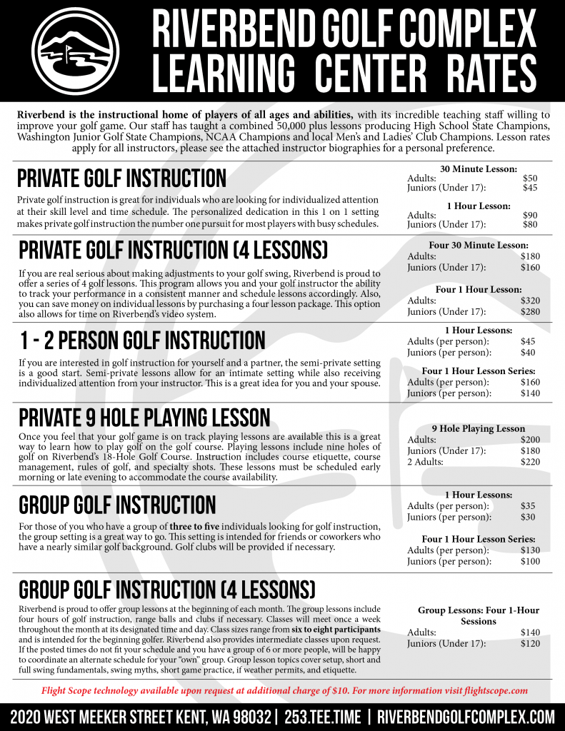 Lessons Rates2